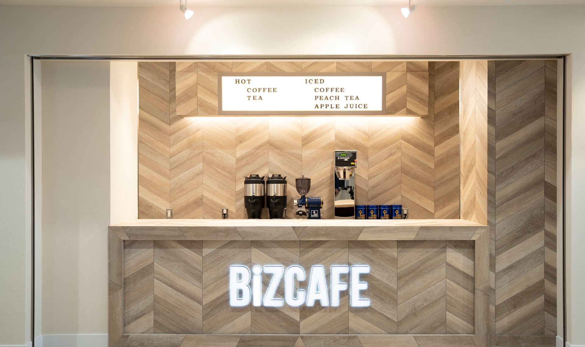 bizcafe
